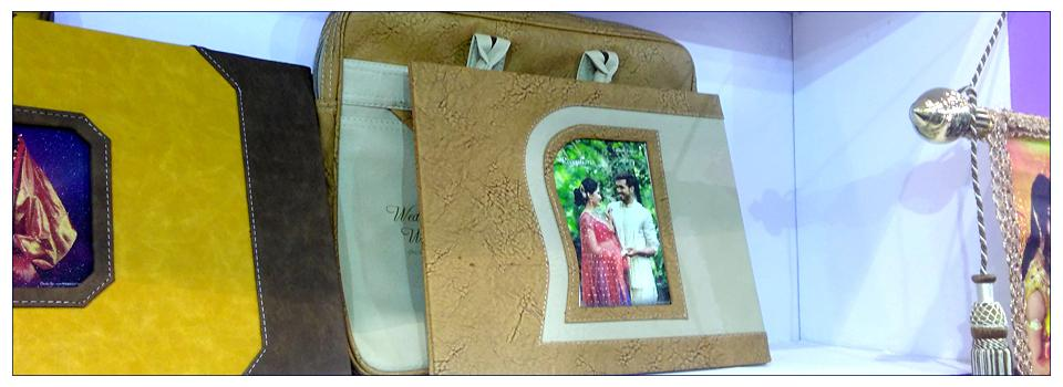 The Best Wedding Photo Album Design Making Solution